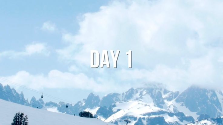 Carinthia at Superpark 21: Day 1 #snowboarding #snowboard #extreme #boardsnwheels #sports