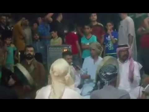 المداح السيد احمد المعماري ضرب سيوف
