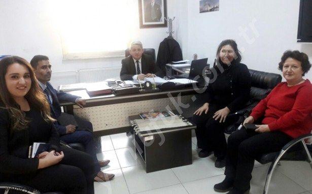 Kdz. Ereğli Belediyesi'nin eş başvuru sahibi olduğu, Batı Karadeniz Romanlar Derneği tarafından hazırlanan Avrupa Birliği (AB) destekli 'Rakkas Projesi', 01 Kasım 2016 tarihinde yürürlüğe girdi.