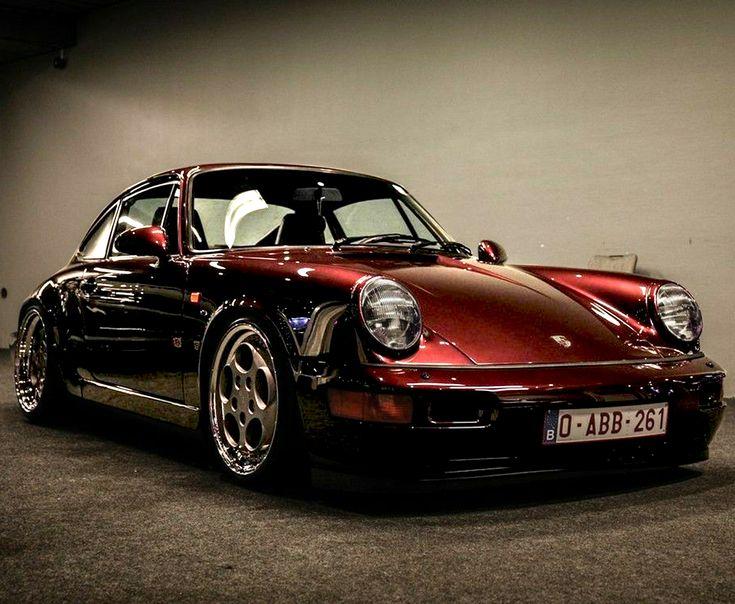 (notitle) – Porsche