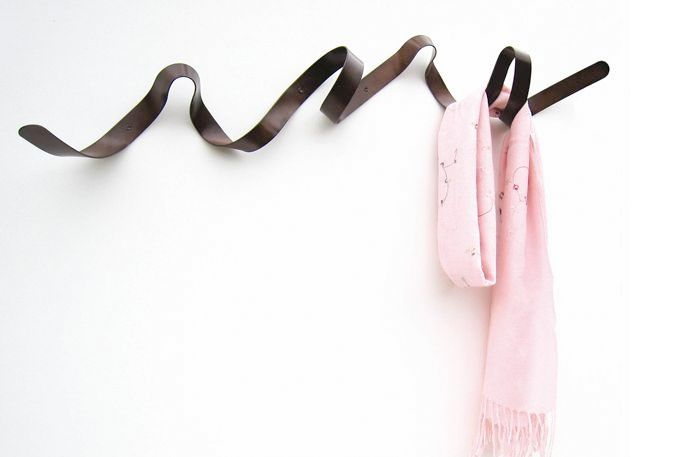 Förvara på väggen – 37 snygga, coola och roliga krokar - Sköna hem