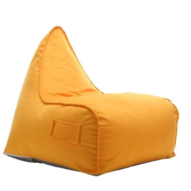 Levmoon Beanbag Seat Chair Covers W/out Filling Big Bean Bag Chairs For Adults Largest Bean Bag Chair Online