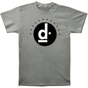 Disembowelment Logo T-shirt
