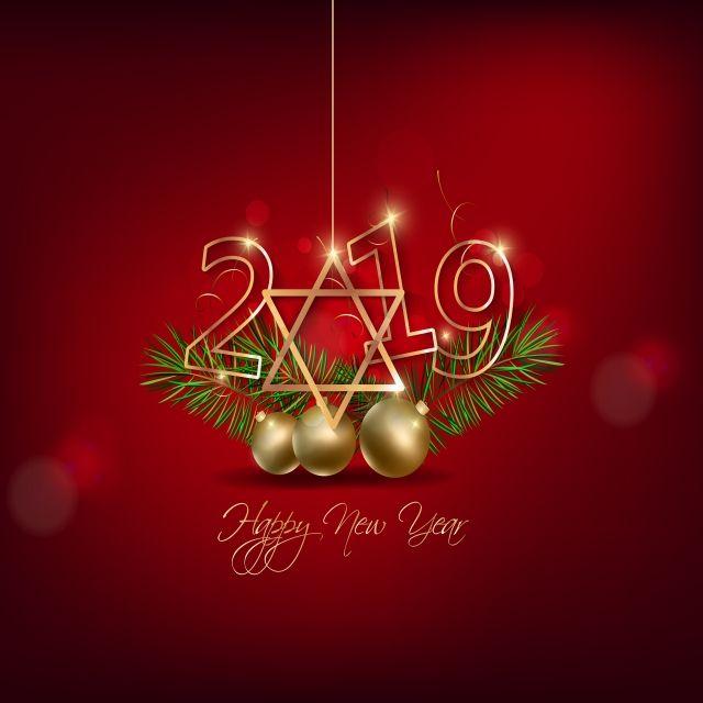 새해 복 많이 받으세요 크리스마스 및 높은 설 좋아 흰 돼지 Png 및 벡터 에 대한 무료 다운로드 크리스마스 벽지 돼지