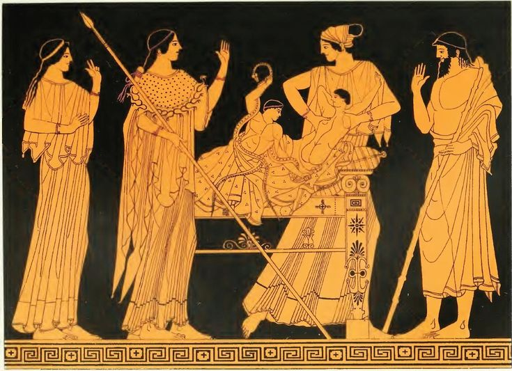 an analysis of the myths and legends surrounding the world of the ancient greeks The ancient greeks are prime subjects of study for those  followed by an analysis and explanation of the myths  what they thought about the world around them .