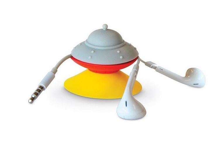 Stand By Me Phone Stand - UFO from TUSK homewares