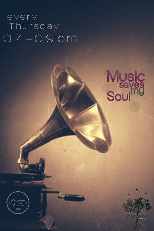 Music Saves My Soul SE03EP19 14.03.2013 @InnerSoundRadio