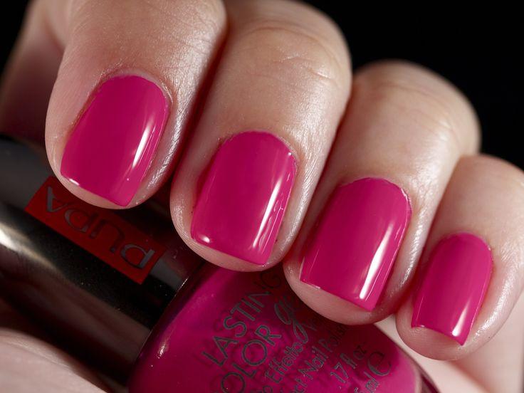 Unghie perfette con Lasting color gel #Pupa scopri di più: http://www.lagardenia.com/beauty-case/magazine/bellezza/pupa-lasting-color-gel-straordinario-risultato-sorprendentemente-senza-lampada