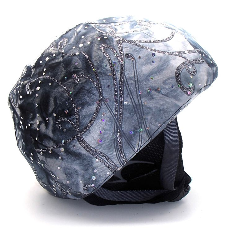 Choucas FLASH Helmet Cover for Kids and Adults