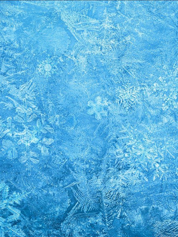 Frozen background - mobile9