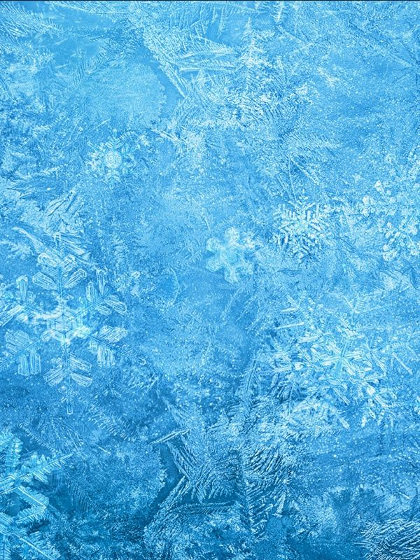 Frozen background - mobile9