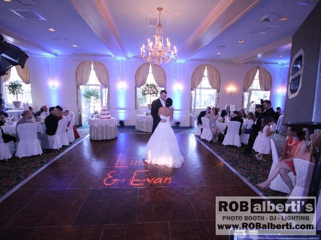 The Hotel Northampton Ma Weddings