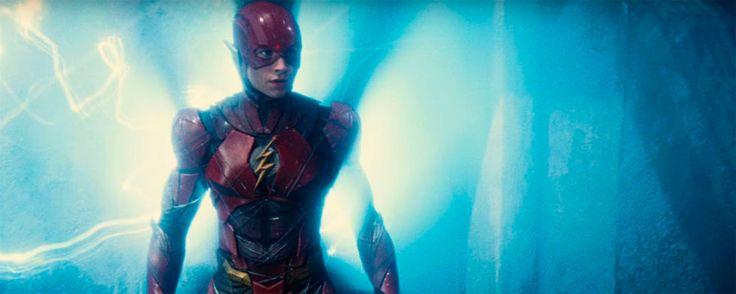 Noticias de cine y series: The Flash: Estos podrían ser los villanos a los que se enfrentará Ezra Miller en la película
