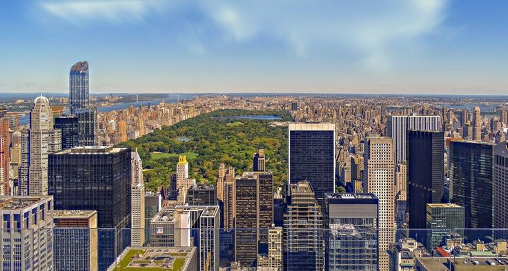 10 Best Things To Do In New York City Park City New York City Office Space