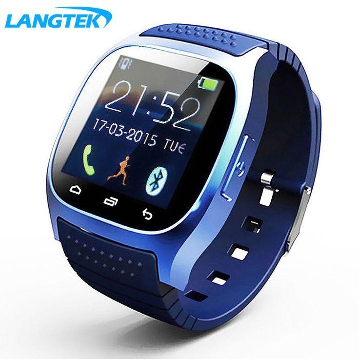 В продаже 771.50 руб  Langtek impermeabile SmartWatch Bluetooth Smart Watch con LED alitmeter lettore musicale pedometro в Android-смартфон  #Langtek #impermeabile #SmartWatch #Bluetooth #Smart #Watch #alitmeter #lettore #musicale #pedometro #Androidсмартфон  #blackfriday