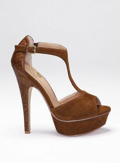 Shoes : Fandeshopping.com