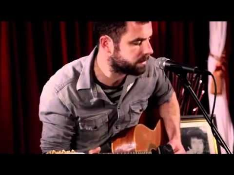Mick Flannery - Love in Vain