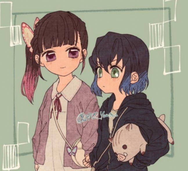 13 anime manga boy monsters anime đang yeu quỷ