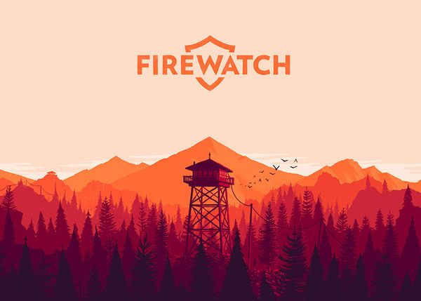 'Firewatch', an upcoming game from Campo Santo
