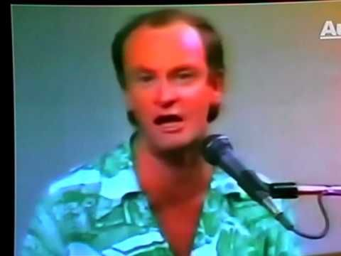 I still call Australia home- Peter Allen