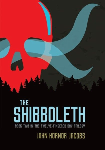 FREE downloads for The Shibboleth, book two of The Twelve-Fingered Boy Trilogy! Discussion guide, sample chapter, and bookmark. #CarolrhodaLab #YAlit