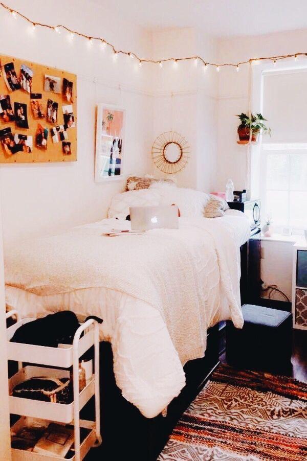 P I N T E R E S T Annaxlovee Dorm Room Designs College Dorm Room Decor Dorm Room Decor