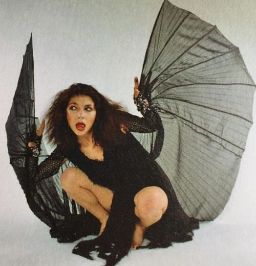 Image result for iconic Kate Bush looks
