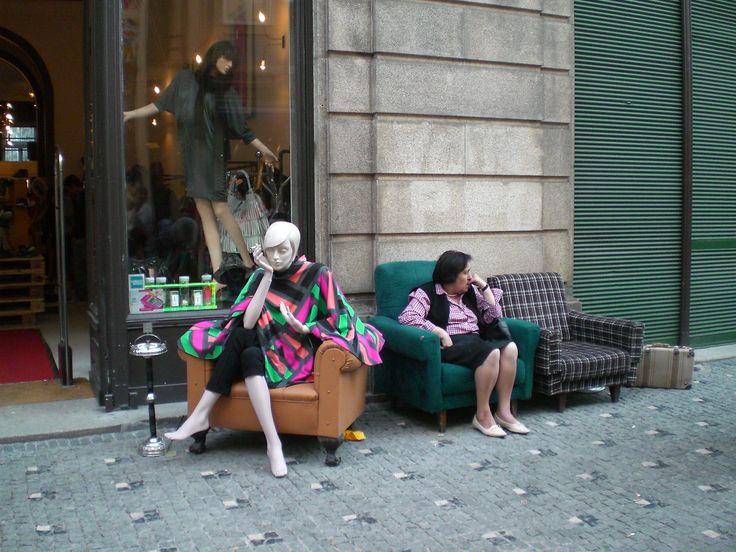 One of the Winner Urban Photographer 2011 Photo Credits: Ana Bragança