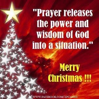12 best Christmas Prayers images on Pinterest   Christmas prayer ...