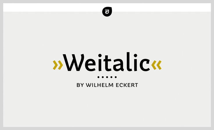 Weitalic