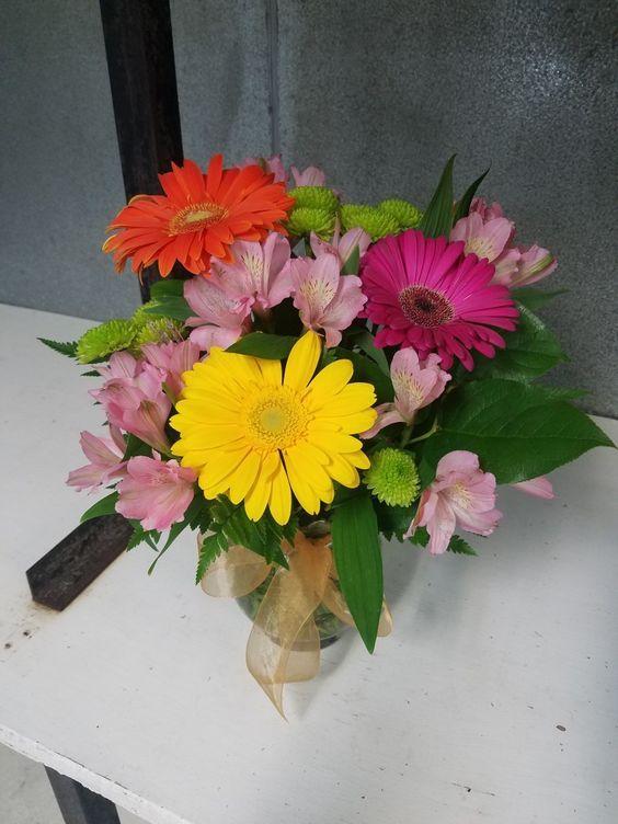best  small flower arrangements ideas that you will like on, Beautiful flower