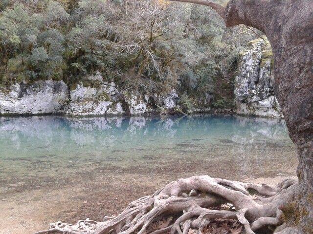 #greece #ioannina # winter
