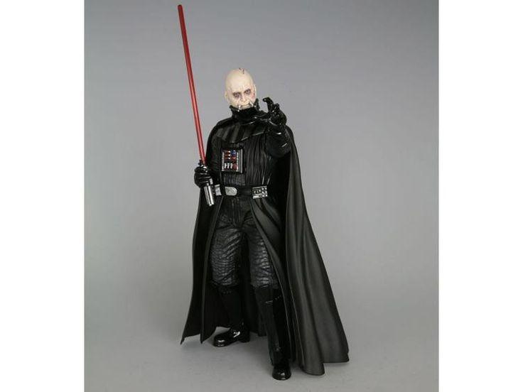 "Darth Vader The Return of Anakin Skywalker ArtFX+ 1/10 Scale 7.5"" Statue By Kotobukiya"