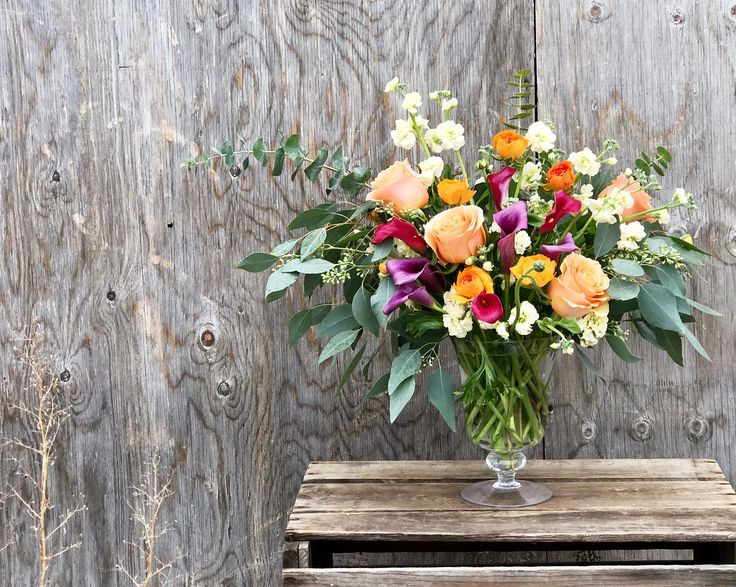Any time the occasion for flowers arrises, Beau Fleurs Napa Valley Flowers, a local Napa florist, is here to serve you. Click on a link above to view a wide online selection of beautiful arrangements or call the shop at
