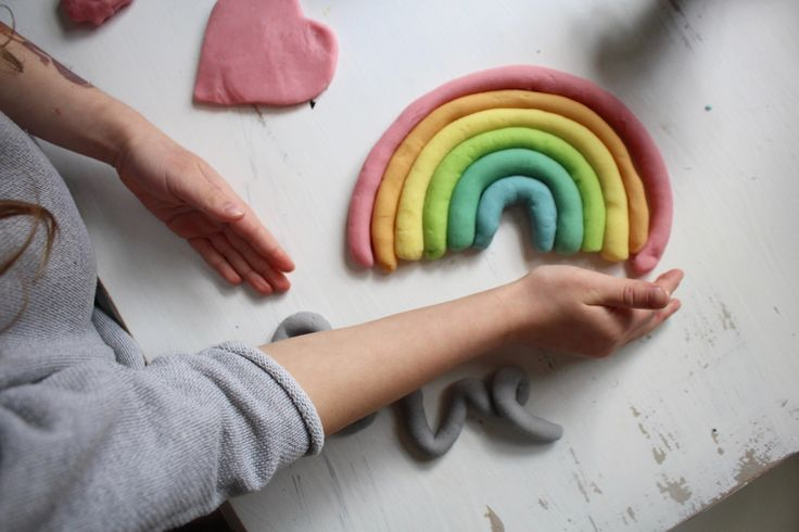 50 Indoor Crafts & Activities for Young Ones Without Screens