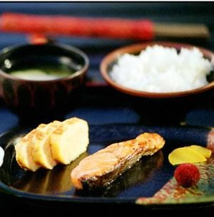 Introducing the japanese breakfast