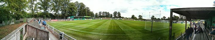 Hitchin Town FC