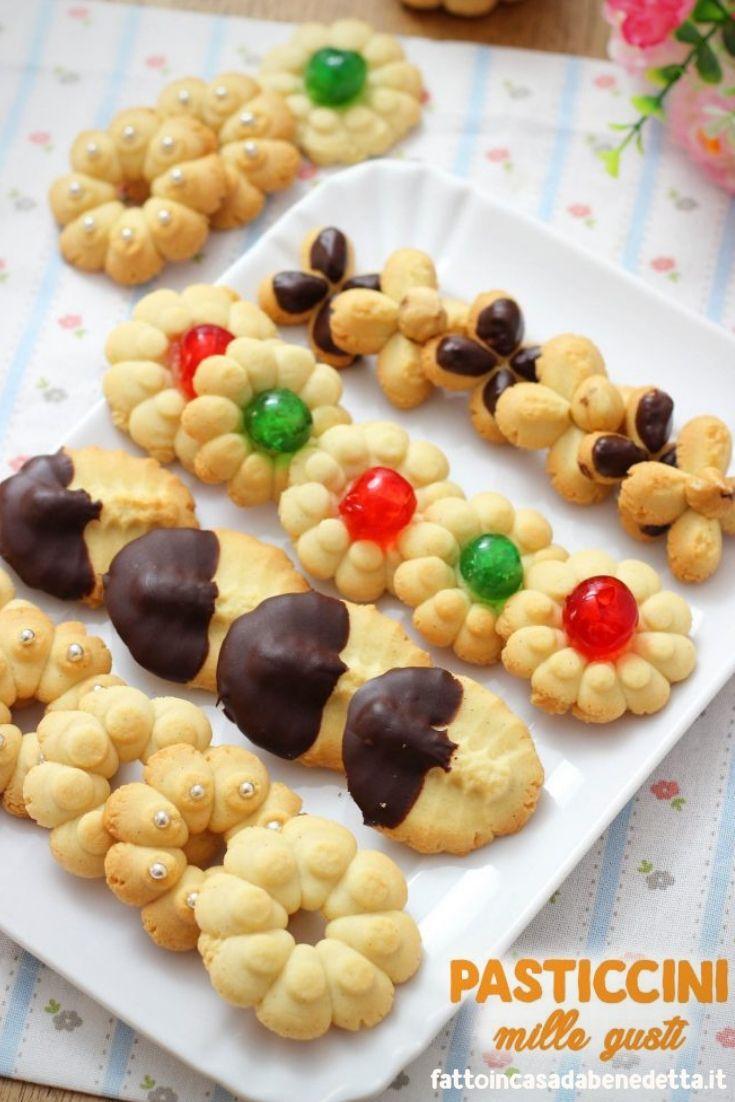 50bd9bcf97fd6a7ea662336fe8325132 - Ricette Biscotti Facili