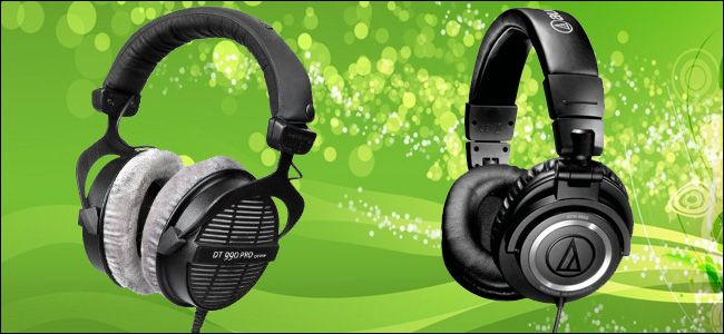 Ask HTG: What's the Difference Between Open-back and Closed-back Headphones (and Which Should I Get)?