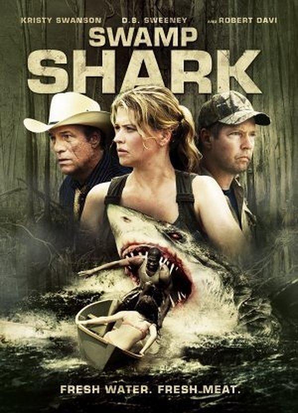 Swamp Shark (TV Movie 2011)