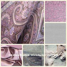 Farben und Kombinationen für den Sommertyp in der Mode