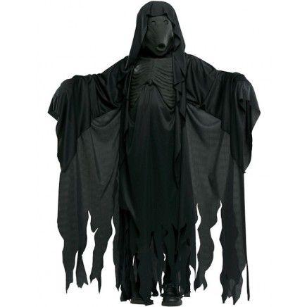 Disfraz de Dementor niño