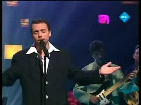 Eurovision Marcos Llunas 1997