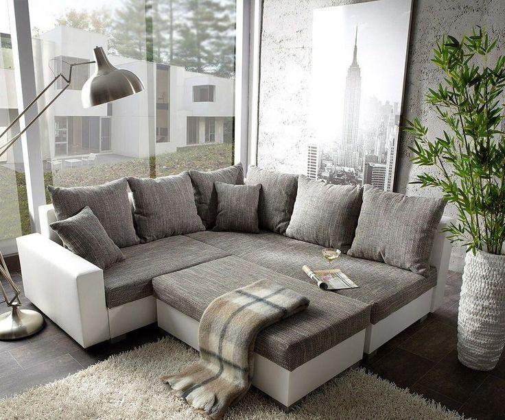 die besten 25 kleines ecksofa ideen auf pinterest m bel. Black Bedroom Furniture Sets. Home Design Ideas