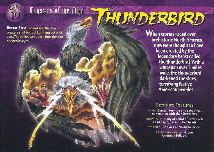 thunderbird lost tapes