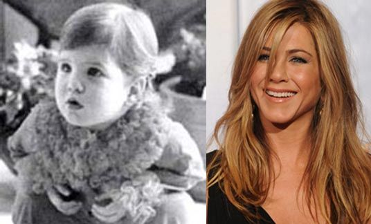 Celebrity Baby Photos I Quiz - By CornFarmer - Sporcle