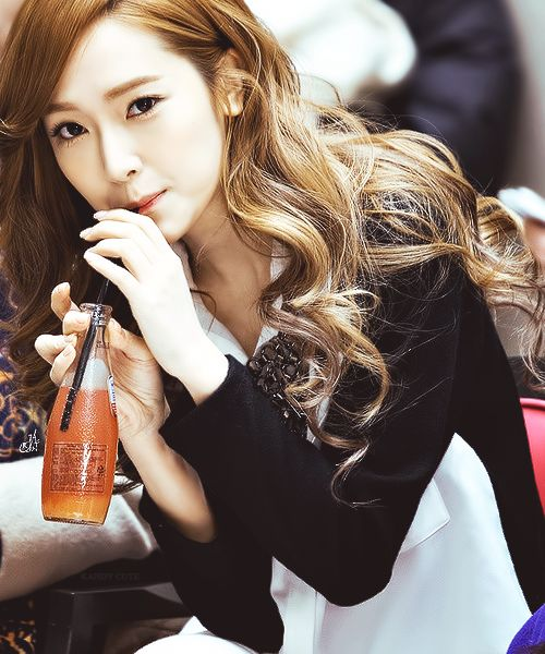 SNSD Jessica #SNSD #Jessica Come visit kpopcity.net for the largest discount…