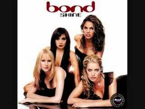 Bond - Shine (+playlist)