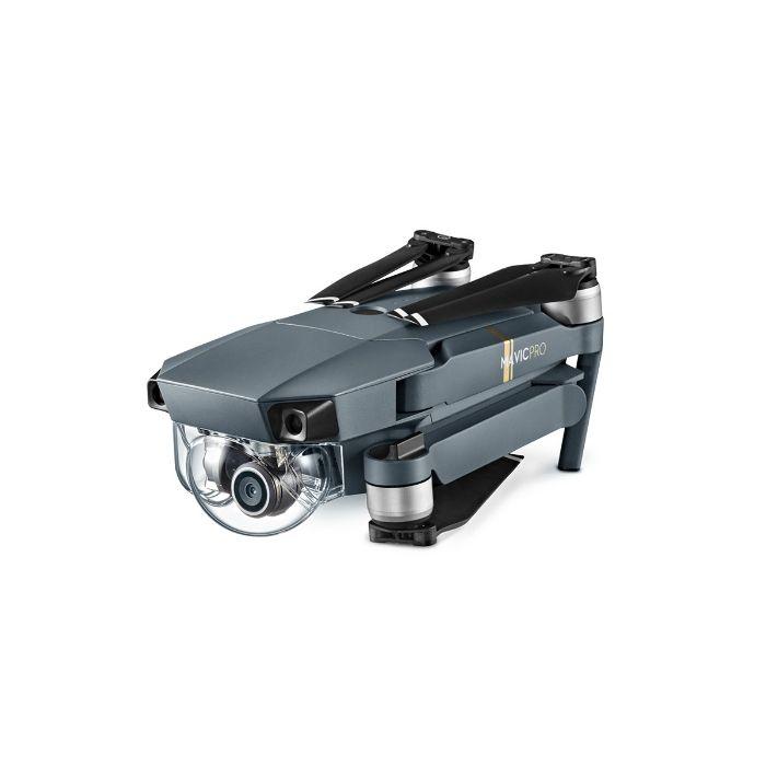 Apercu Image 4 DJI Drone Mavic Pro 4K Noir