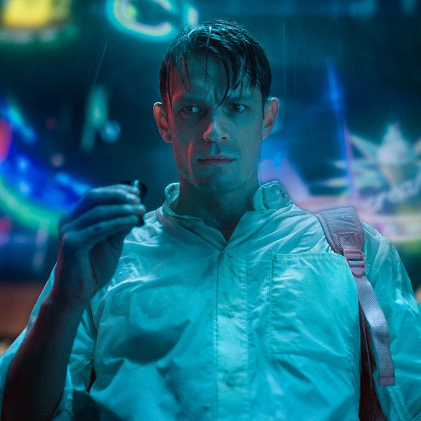 Altered Carbon So So V 2020 G Sezony I Novosti